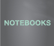 Stationery/Notebooks